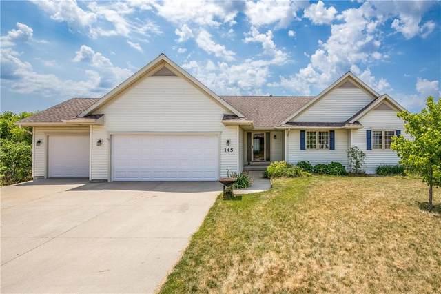 145 Christian Petersen Avenue, Gilbert, IA 50105 (MLS #631601) :: Better Homes and Gardens Real Estate Innovations