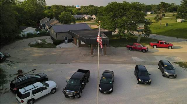 615 E State 92 Highway, Winterset, IA 50273 (MLS #631650) :: Moulton Real Estate Group