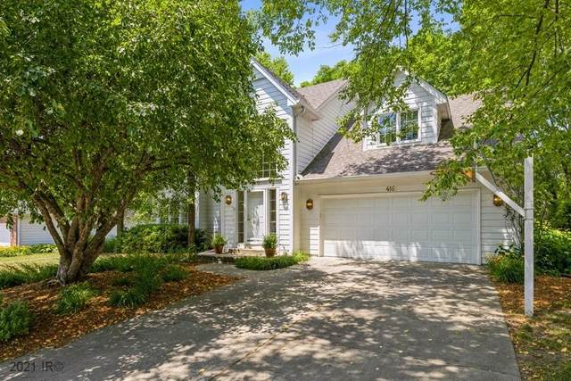 416 47th Street, West Des Moines, IA 50265 (MLS #631668) :: EXIT Realty Capital City