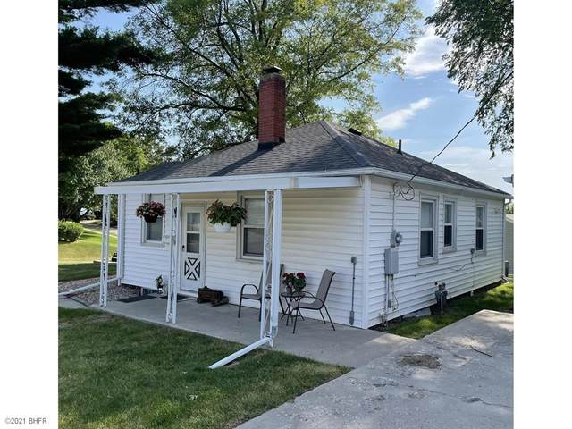1107 State Street, Guthrie Center, IA 50115 (MLS #631672) :: Better Homes and Gardens Real Estate Innovations