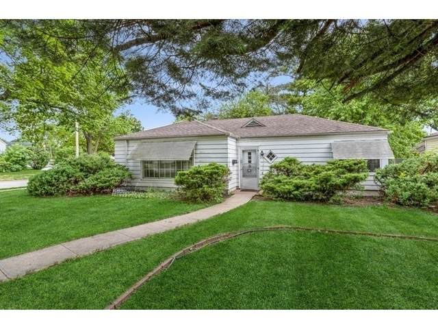 800 11th Street, West Des Moines, IA 50265 (MLS #631774) :: Better Homes and Gardens Real Estate Innovations