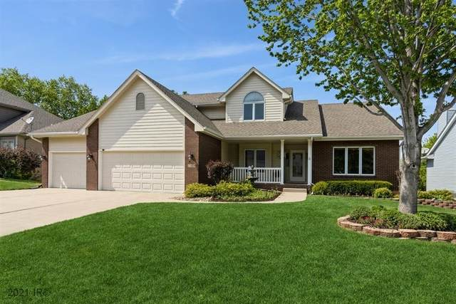 5869 Northview Drive, West Des Moines, IA 50266 (MLS #631850) :: Better Homes and Gardens Real Estate Innovations