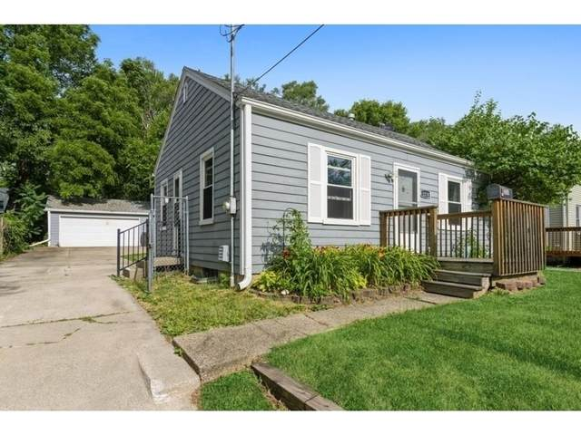 1218 55th Street, Des Moines, IA 50311 (MLS #631930) :: Better Homes and Gardens Real Estate Innovations
