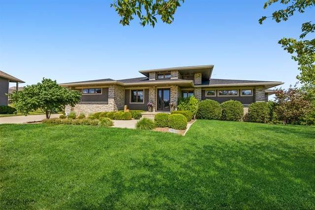 3409 160th Street, Urbandale, IA 50323 (MLS #632096) :: Better Homes and Gardens Real Estate Innovations