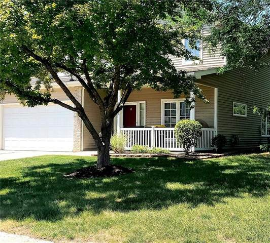 1145 S 52nd Street #1501, West Des Moines, IA 50265 (MLS #632151) :: Better Homes and Gardens Real Estate Innovations