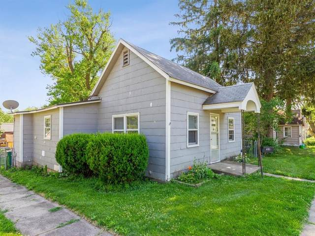 401 W 1st Avenue, Indianola, IA 50125 (MLS #632176) :: Better Homes and Gardens Real Estate Innovations