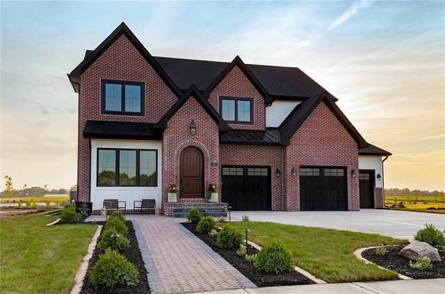 317 N 36th Street, Cumming, IA 50061 (MLS #632737) :: Moulton Real Estate Group