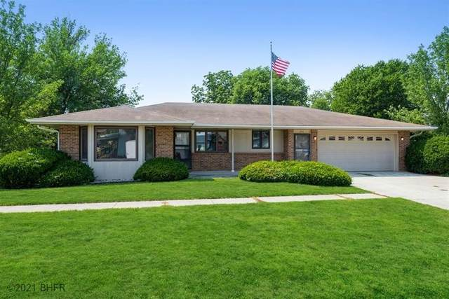 201 N 3rd Street, Guthrie Center, IA 50115 (MLS #632764) :: Better Homes and Gardens Real Estate Innovations