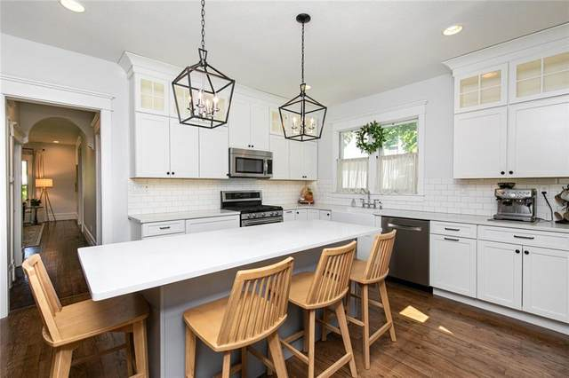 1607 Cherry Street, Dallas Center, IA 50063 (MLS #632938) :: Better Homes and Gardens Real Estate Innovations