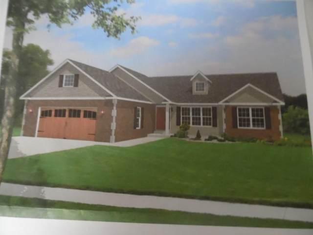 1109 W Prairie Street, Creston, IA 50801 (MLS #633028) :: Pennie Carroll & Associates