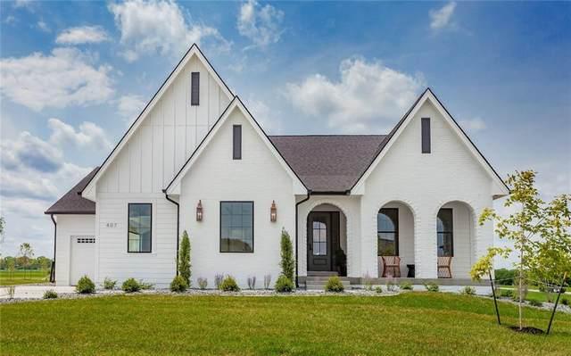 407 N 36th Street, Cumming, IA 50061 (MLS #633182) :: Moulton Real Estate Group
