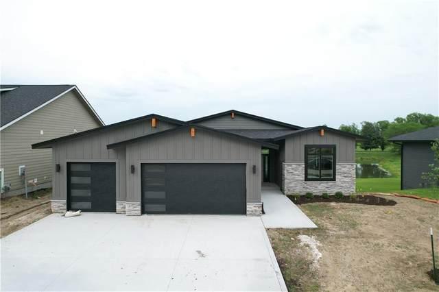 1104 Orchard Hills Drive, Norwalk, IA 50211 (MLS #633313) :: EXIT Realty Capital City