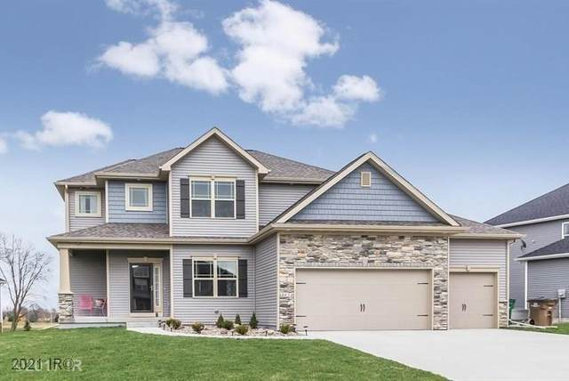 4634 Beaverbrook Trail, West Des Moines, IA 50265 (MLS #633487) :: EXIT Realty Capital City