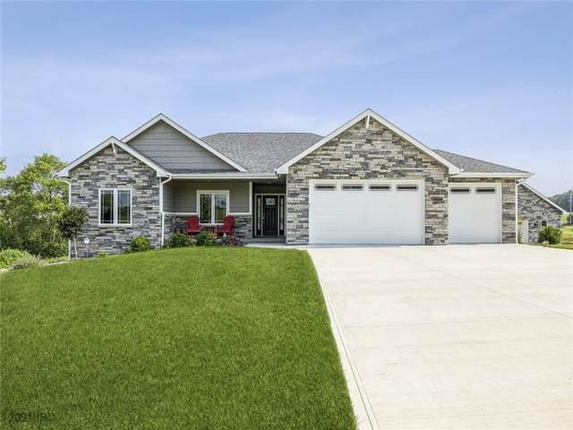 29435 Hickory Lodge Drive, Van Meter, IA 50261 (MLS #633700) :: Pennie Carroll & Associates