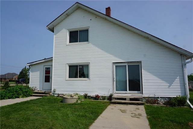 2811 Cedar Bridge Road, Winterset, IA 50273 (MLS #633738) :: Moulton Real Estate Group