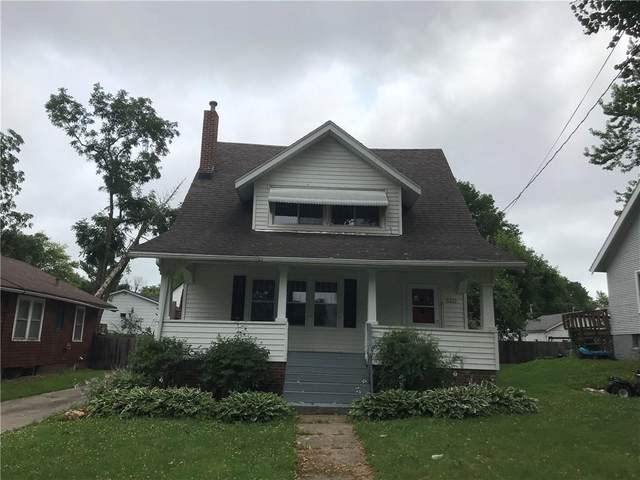 330 W 9th Street S, Newton, IA 50208 (MLS #633772) :: Pennie Carroll & Associates