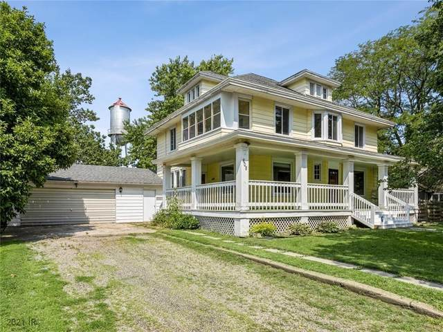608 Main Street, Bagley, IA 50026 (MLS #633816) :: Better Homes and Gardens Real Estate Innovations