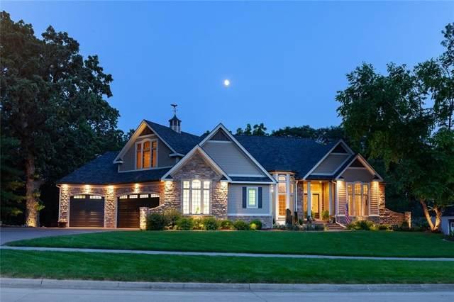 4995 Copper Creek Drive, Pleasant Hill, IA 50327 (MLS #633817) :: EXIT Realty Capital City