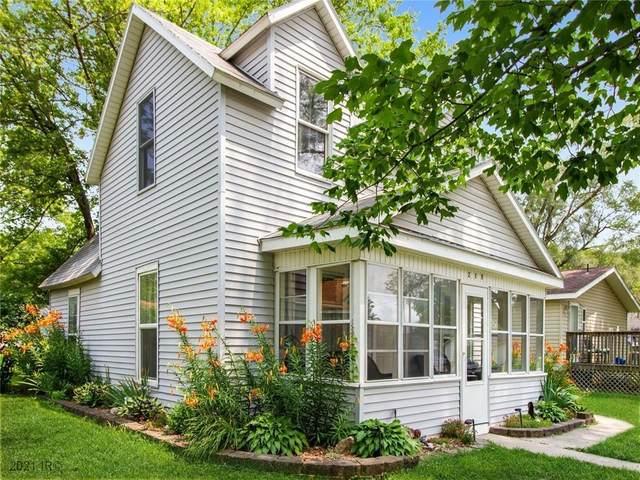 219 Chestnut Street, Milo, IA 50166 (MLS #633824) :: Pennie Carroll & Associates