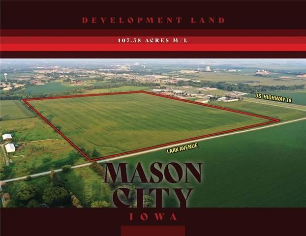02 Lark Avenue, Mason City, IA 50401 (MLS #634087) :: Pennie Carroll & Associates
