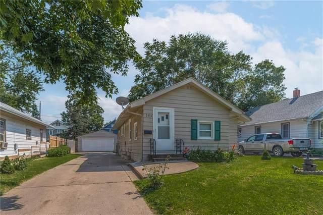 704 Douglas Avenue, Des Moines, IA 50313 (MLS #634182) :: EXIT Realty Capital City