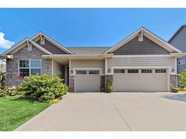16442 Baxter Drive, Clive, IA 50325 (MLS #634200) :: Better Homes and Gardens Real Estate Innovations