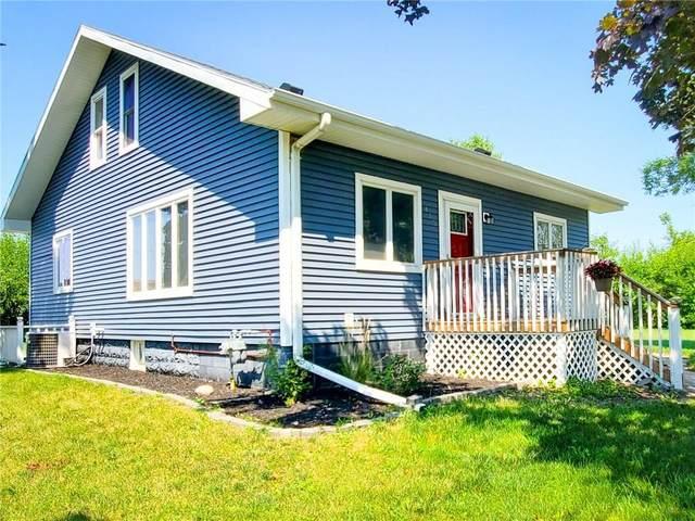 415 Latrobe Avenue, Mccallsburg, IA 50154 (MLS #634233) :: Better Homes and Gardens Real Estate Innovations