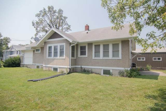 408 S 3rd Avenue E, Newton, IA 50208 (MLS #634283) :: Better Homes and Gardens Real Estate Innovations