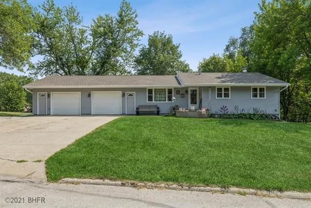 902 Oak Street, Guthrie Center, IA 50115 (MLS #634441) :: Better Homes and Gardens Real Estate Innovations