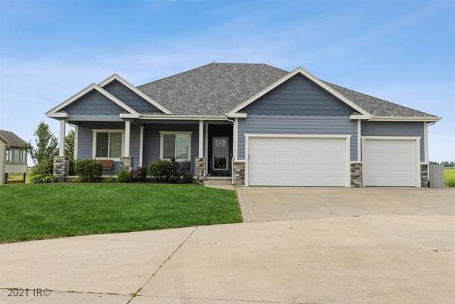 12440 NW 111th Avenue, Granger, IA 50109 (MLS #634569) :: Better Homes and Gardens Real Estate Innovations