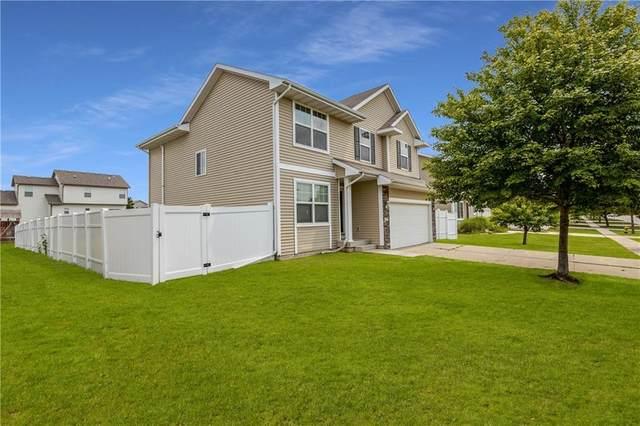 415 SE Waco Place, Waukee, IA 50263 (MLS #634638) :: Moulton Real Estate Group