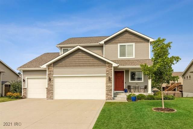 2040 SE Parkview Crossing Drive, Waukee, IA 50263 (MLS #634712) :: Moulton Real Estate Group