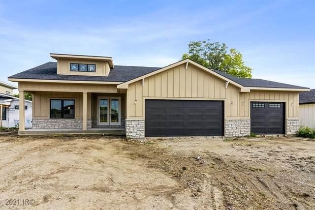 985 Roman Road, Waukee, IA 50263 (MLS #634739) :: Moulton Real Estate Group