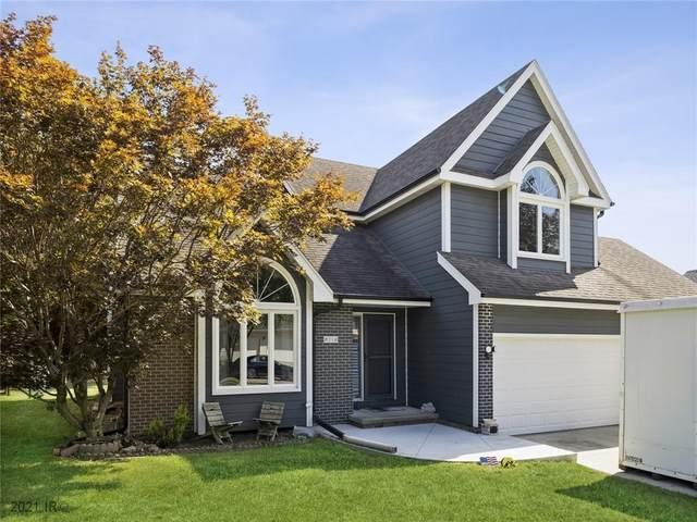 9110 Iltis Drive, Urbandale, IA 50322 (MLS #635825) :: EXIT Realty Capital City