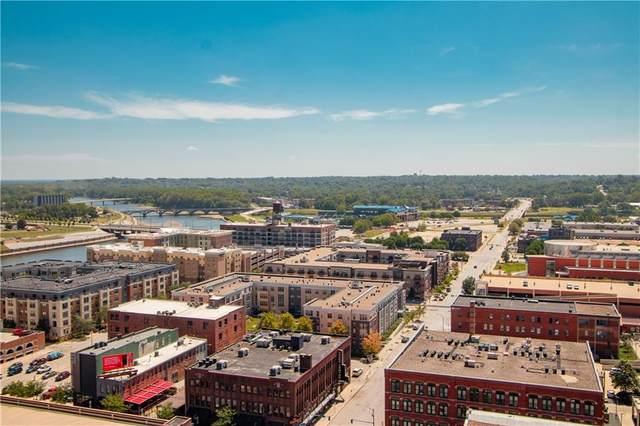 300 Walnut Street #2002, Des Moines, IA 50309 (MLS #636224) :: EXIT Realty Capital City