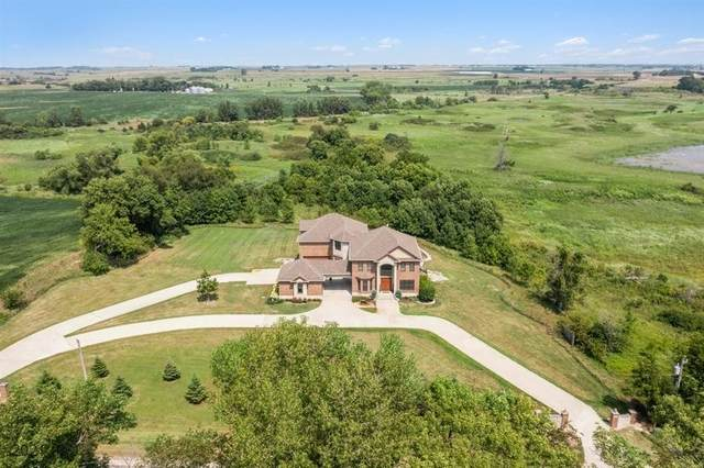 2599 180th Street, Belmond, IA 50421 (MLS #636545) :: Better Homes and Gardens Real Estate Innovations
