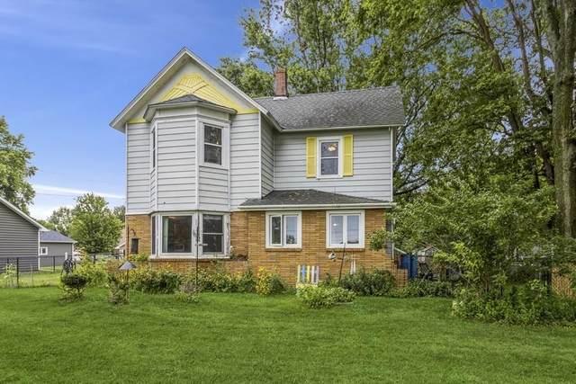1101 Grant Street S, Bondurant, IA 50035 (MLS #636879) :: Pennie Carroll & Associates