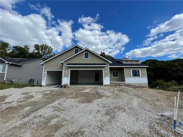 1001 Arbor Woods Drive, Pleasant Hill, IA 50327 (MLS #636925) :: Pennie Carroll & Associates