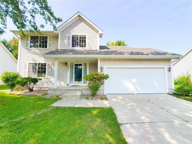 3833 Berkshire Avenue, Ames, IA 50010 (MLS #637022) :: Pennie Carroll & Associates
