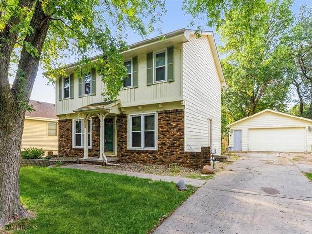 439 Scandia Avenue, Des Moines, IA 50315 (MLS #637444) :: Pennie Carroll & Associates
