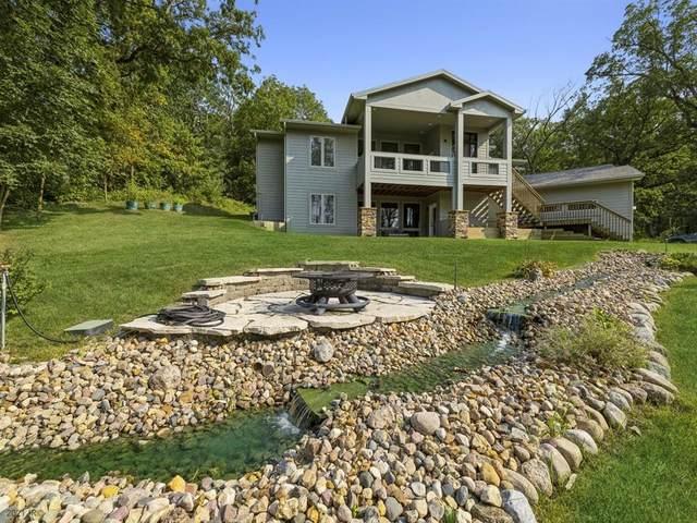 12578 Ford Trail N, Indianola, IA 50125 (MLS #637480) :: Pennie Carroll & Associates