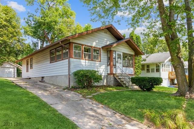 2823 Center Street, Des Moines, IA 50312 (MLS #637563) :: Pennie Carroll & Associates