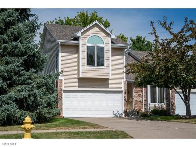 1075 Bradford Place, West Des Moines, IA 50266 (MLS #637684) :: Pennie Carroll & Associates