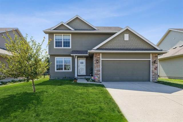 9402 Red Sunset Drive, West Des Moines, IA 50266 (MLS #637806) :: EXIT Realty Capital City