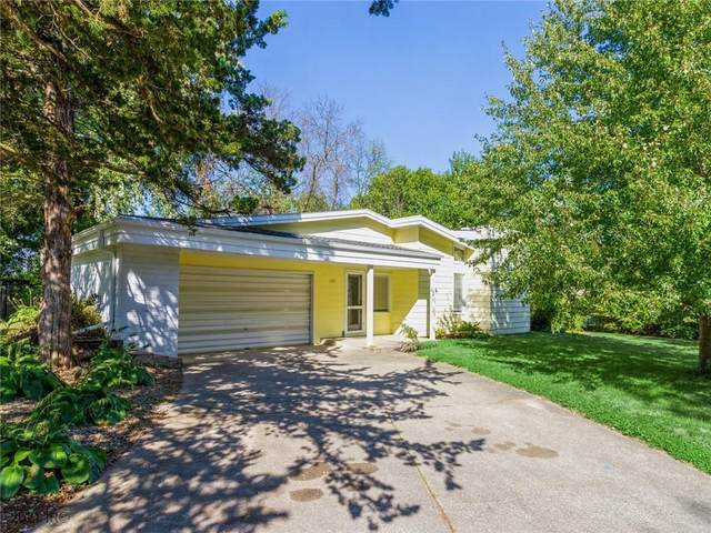 1101 Ann Parkway, Indianola, IA 50125 (MLS #637820) :: EXIT Realty Capital City