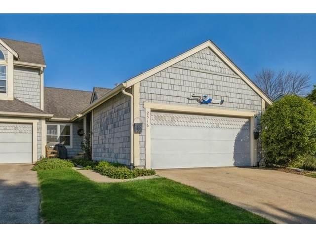 2516 Pine Circle, Urbandale, IA 50322 (MLS #637848) :: Pennie Carroll & Associates