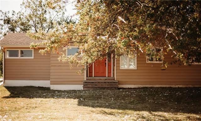 1001 N 16th Street, Chariton, IA 50049 (MLS #637919) :: Pennie Carroll & Associates