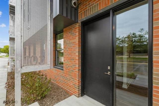 450 7th Street #103, Des Moines, IA 50309 (MLS #637924) :: EXIT Realty Capital City