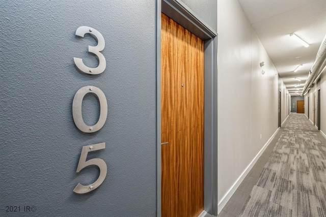 450 SW 7th Street #305, Des Moines, IA 50309 (MLS #637931) :: Pennie Carroll & Associates