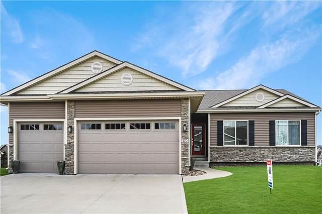 170 Dunham Drive, Waukee, IA 50263 (MLS #637978) :: Pennie Carroll & Associates